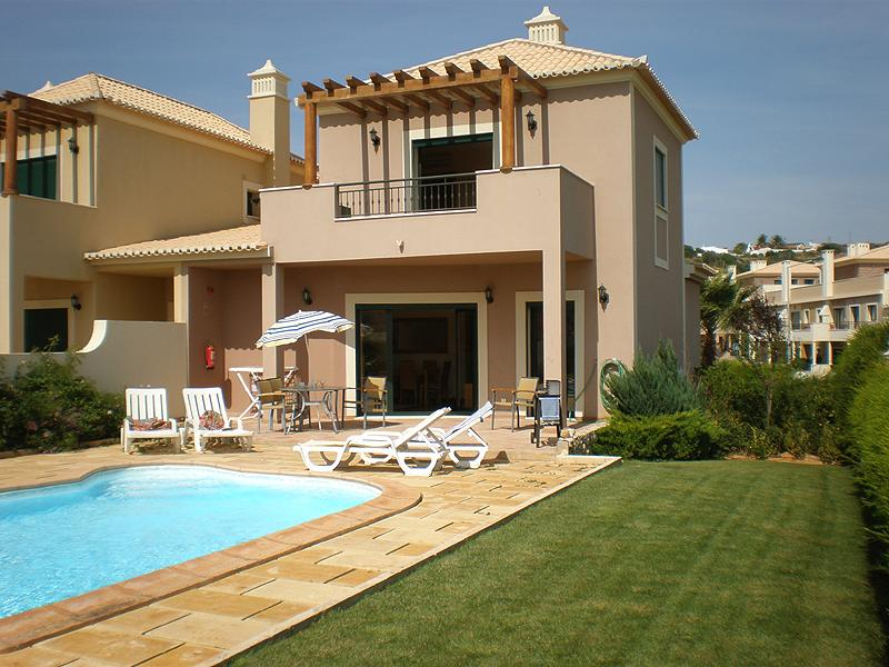 Villa with Patio and Private Pool