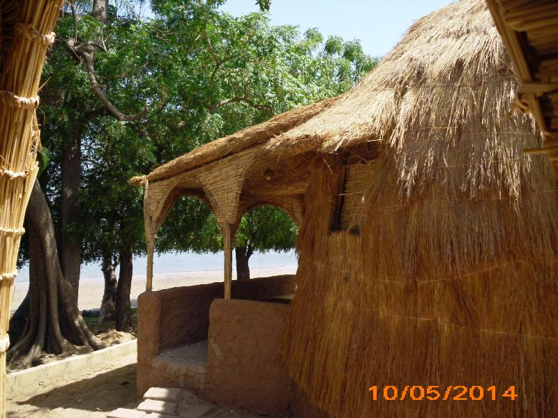 Simal in Sine Saloum camp
