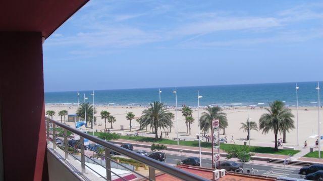 Apartamento Edificio Don Ximo, vacation rental in Playa de Gandia