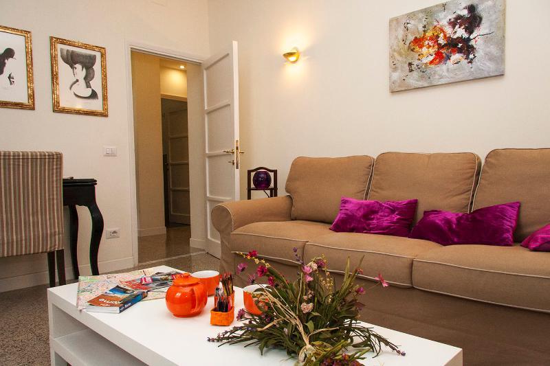 CASA VACANZE GLI ARCHI, vacation rental in Rome