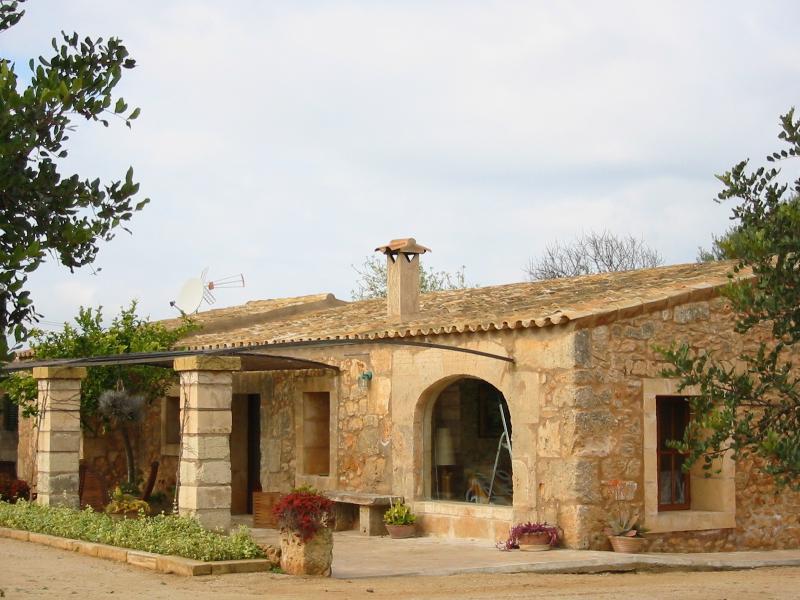 S'ERA NOVA,acogedora 2-5 pax, vacation rental in Algaida