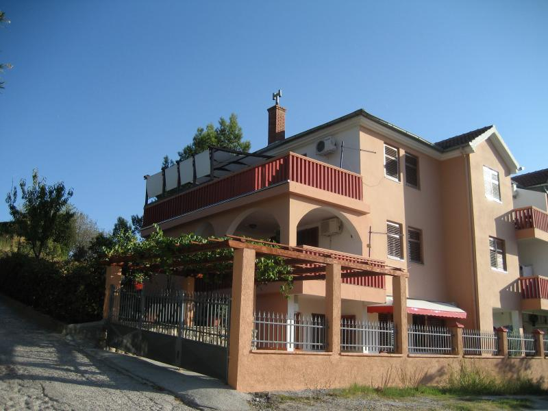 Morski Vuk, vacation rental in Tivat Municipality