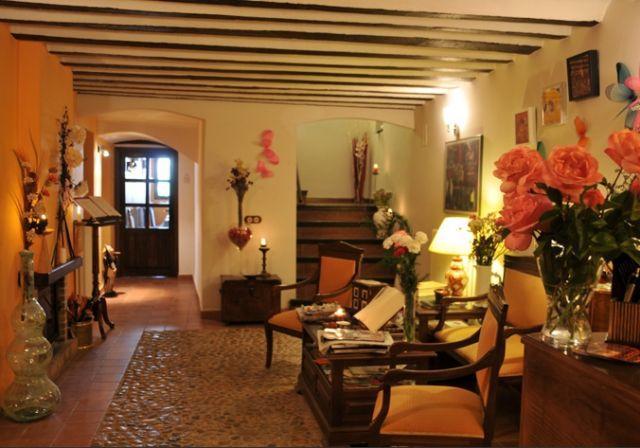 CASA DEL CANONIGO,Solo Adultos, holiday rental in Province of Cuenca