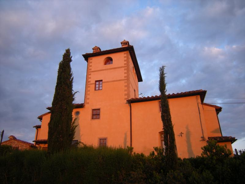 affittacamere sant'angelo, vacation rental in San Casciano in Val di Pesa