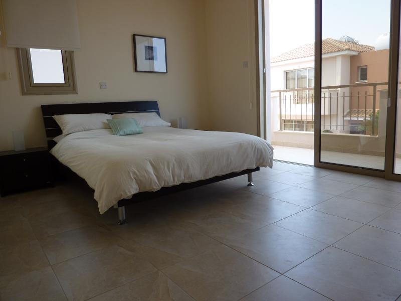 Master Bedroom Complete With Sea View Balcony And En-suit Bathroom Including  Built In Wardrobes