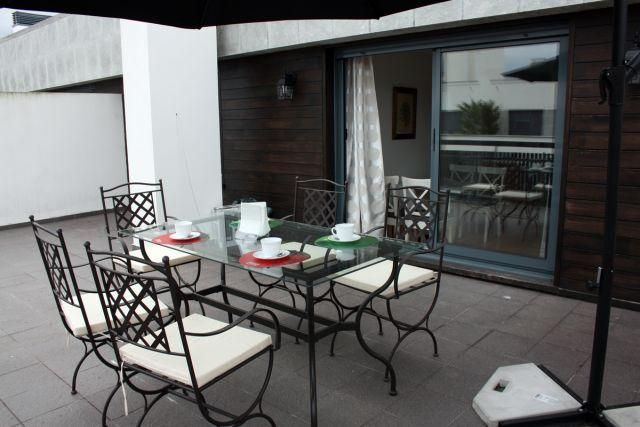 ATICO LOS FRESNOS, vacation rental in Llanes