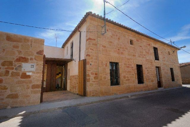 Casa Rural Los Moruchos, holiday rental in Fuentesauco