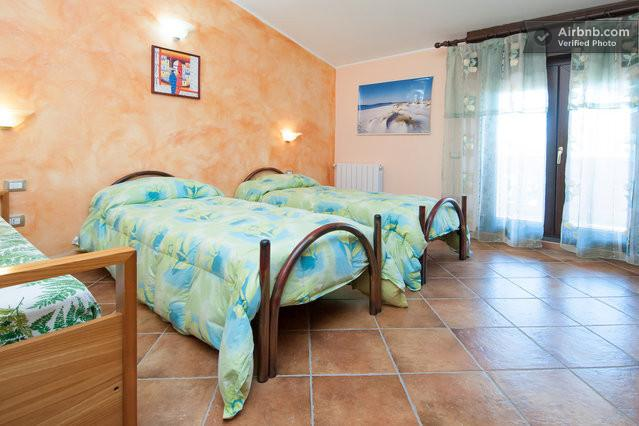 Su connotu, vacation rental in Dolianova