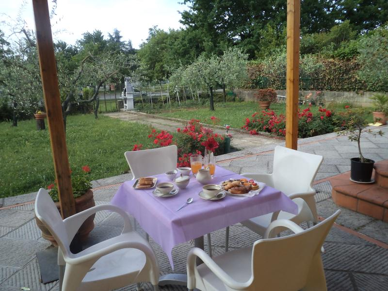 casa irene, vacation rental in Pistoia