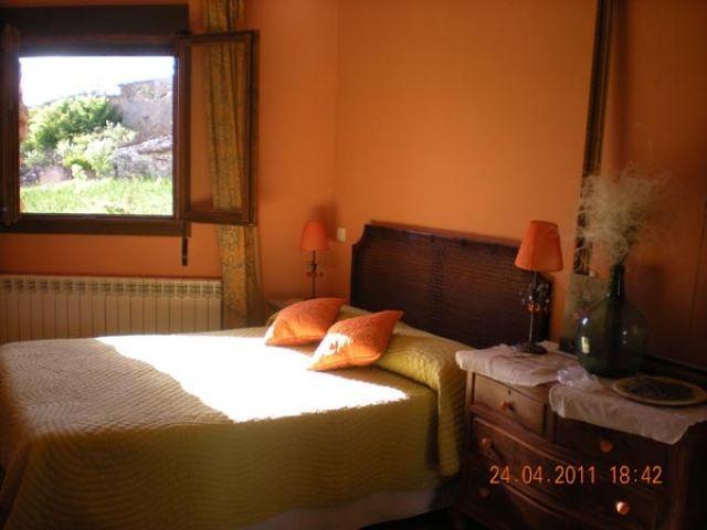 Dormitorio oeste