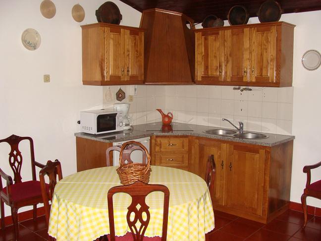 Cozinha Equipada Casa da Lagariça