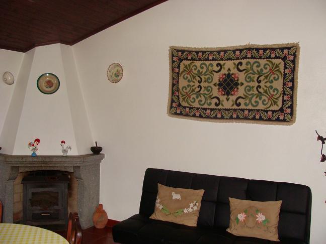 Sala Casa da Lagariça