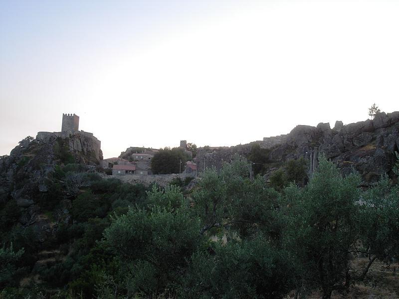 Zona Histórica de Sortelha