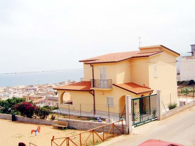 Villa Rosa, holiday rental in Balestrate