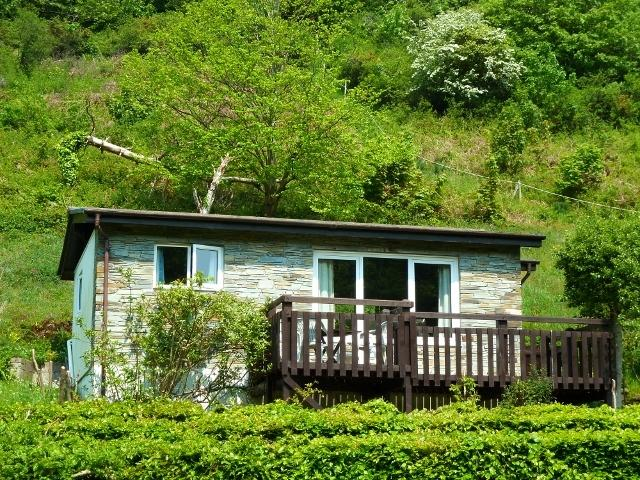 Kallowen Cottage, Crackington Haven, Bude, North Cornwall, vacation rental in Crackington Haven