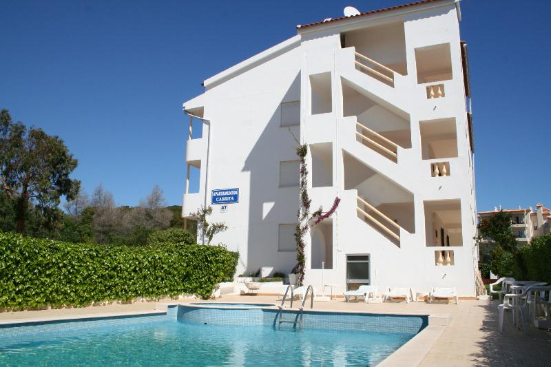 Apartments Cabrita