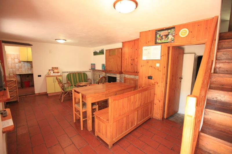 La Fontana, holiday rental in Assergi