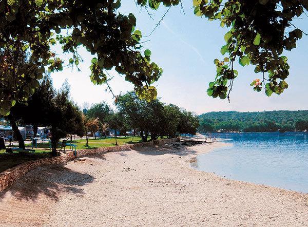 Nearest beach - Vestar