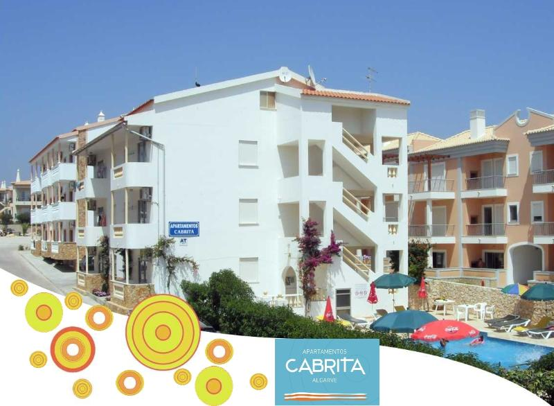 Apartments Cabrita, vacation rental in Albufeira