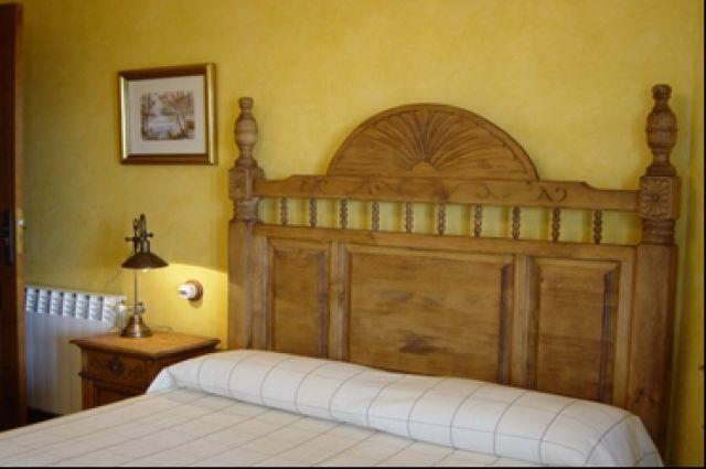 Casa Rural La Panera, holiday rental in San Miguel de Bernuy
