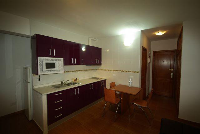 Apartamento en Las Canteras Las Palma, aluguéis de temporada em Las Palmas de Gran Canaria