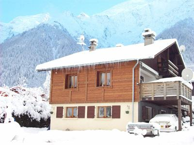 Les Emborzales 2 Apartments prices per apartment, holiday rental in Les Houches