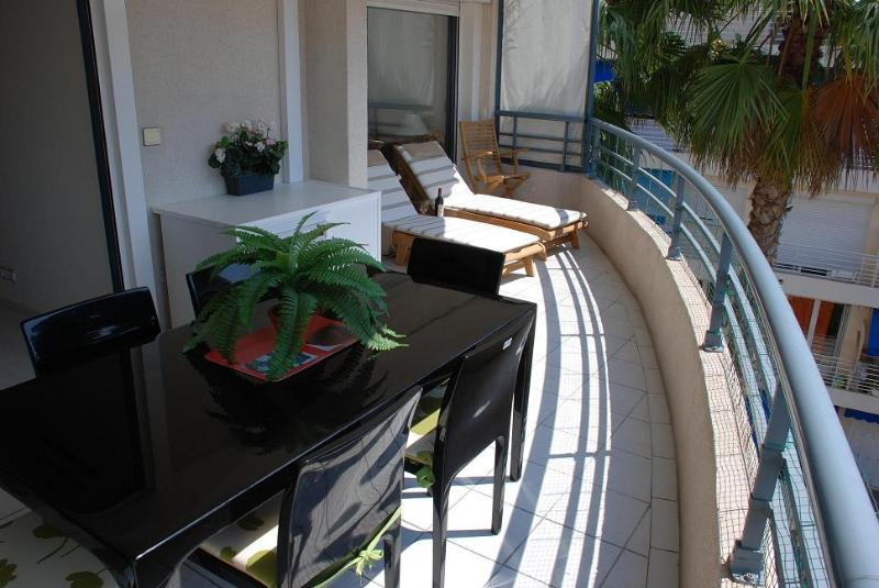 Residence Cap Palm Beach, vacation rental in Cannes
