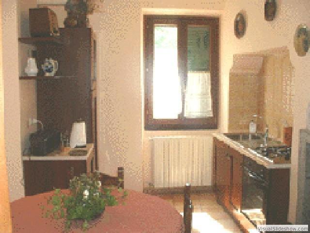 La Loggetta, holiday rental in Bagnoregio