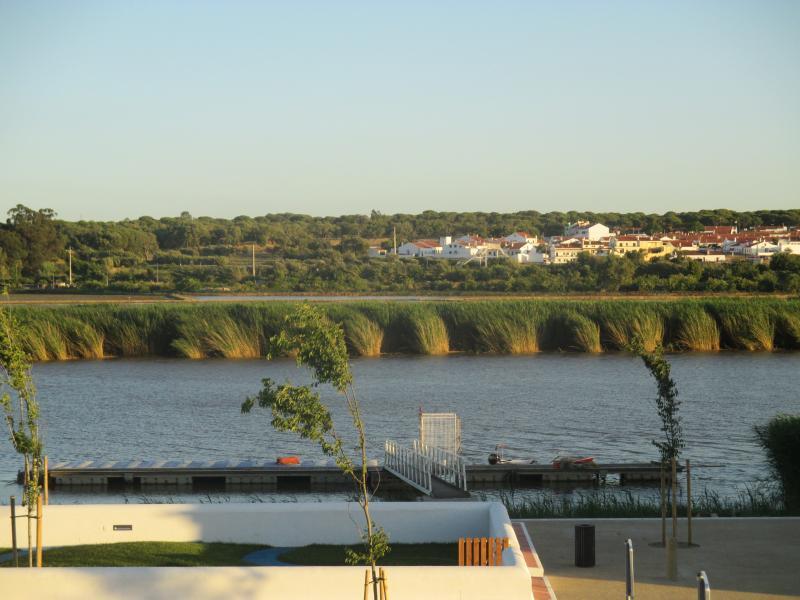 Alentejo village/beach apartment, holiday rental in Alcacer do Sal