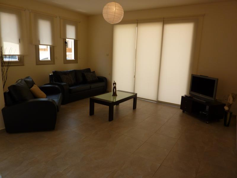 Unwind In The Spacious Living Area Complete With Satellite TV WII Console And DVD Player