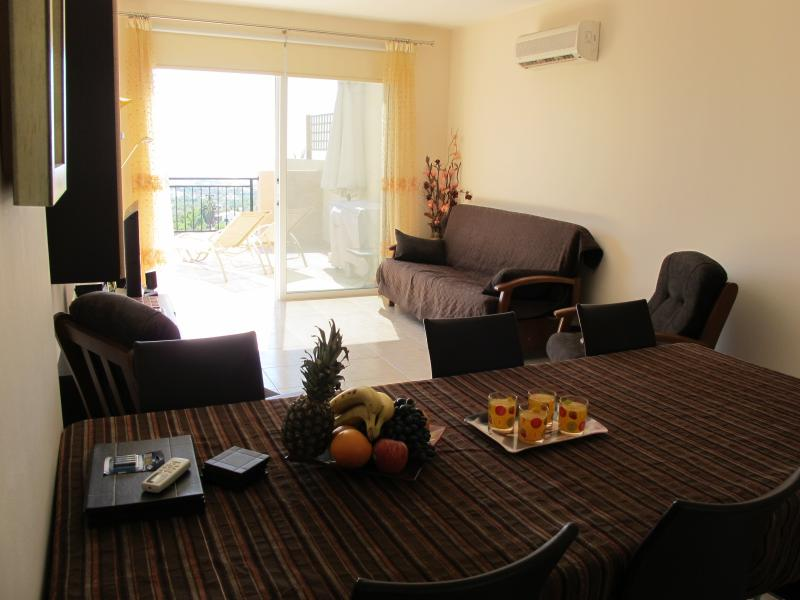 Spacious Lounge, 2 Dining Tables & All the Comforts of Modern Living at its Best