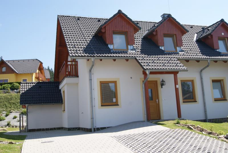 Villa Alfa2 - Villapark Lipno Dreams, vacation rental in Lipno nad Vltavou