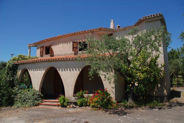Villa en una posición estratég, holiday rental in Platamona