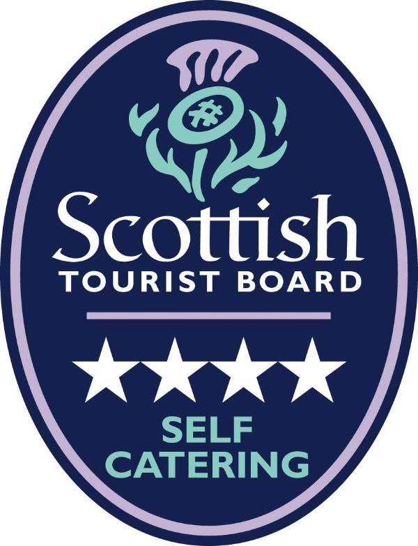 Galardonado con una calificación de 4 estrellas de visitar Escocia en 2016.