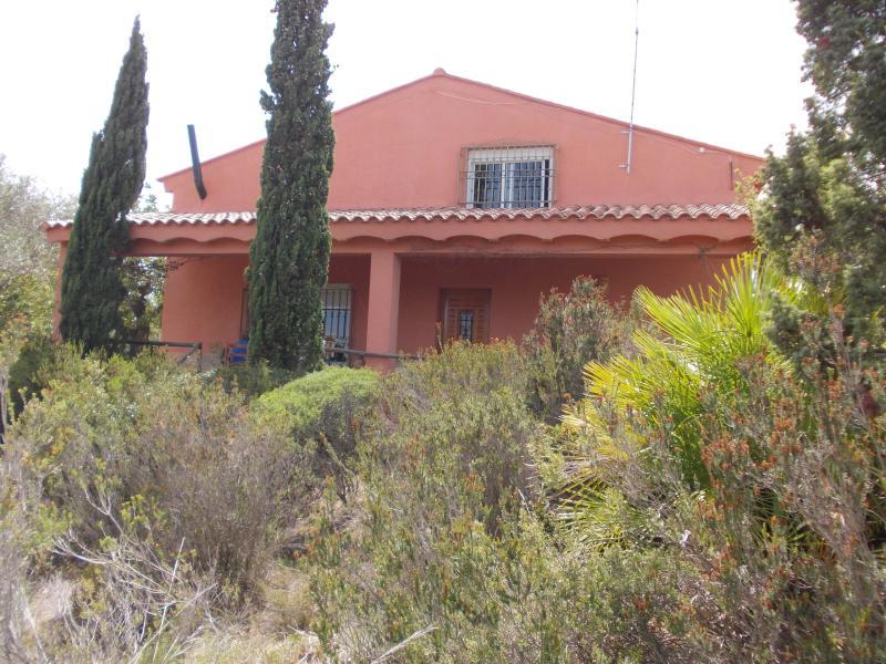 Villa Cocota, holiday rental in Alginet