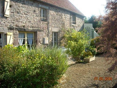 Beautiful, peaceful Gite (2) in rural location in Normandy, vacation rental in Montaigu-les-Bois