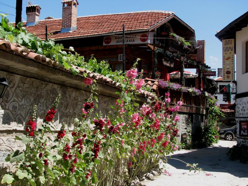 Banko's Old Quarter- a UNESCO world heritage site