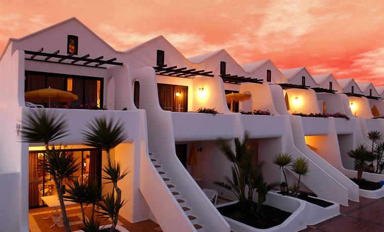 Sands Beach Villas