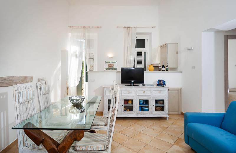 NIDO DEL PELLEGRINO, holiday rental in Pozzo Ponente