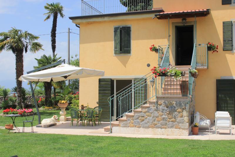 Casa maria, holiday rental in Lake Garda