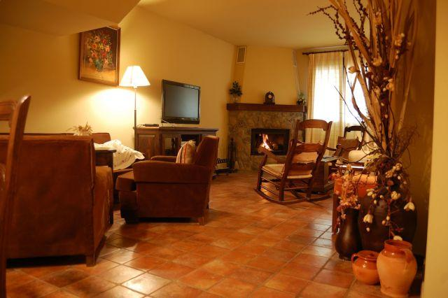 La Dehesa de Cabanillas, holiday rental in Abades