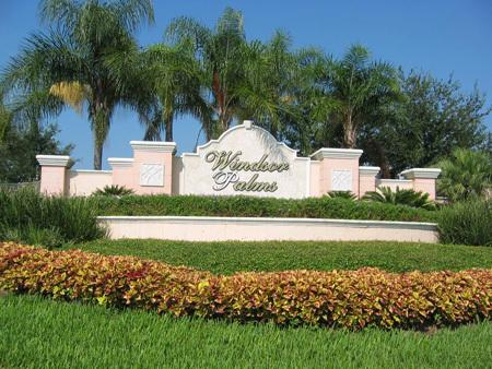 Windsor Palms Resort