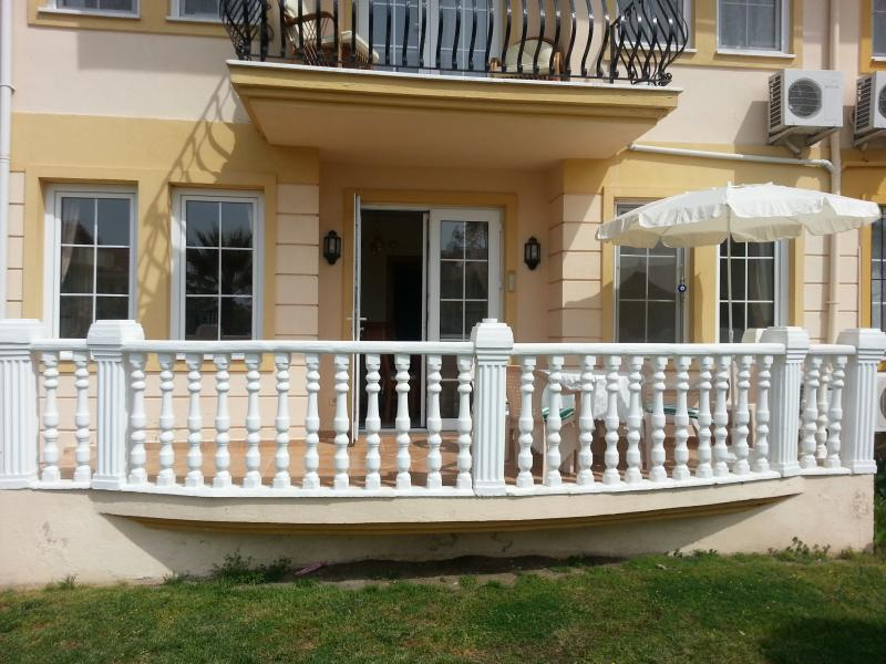PALM BEACH COMPLEX, CALIS, vacation rental in Fethiye