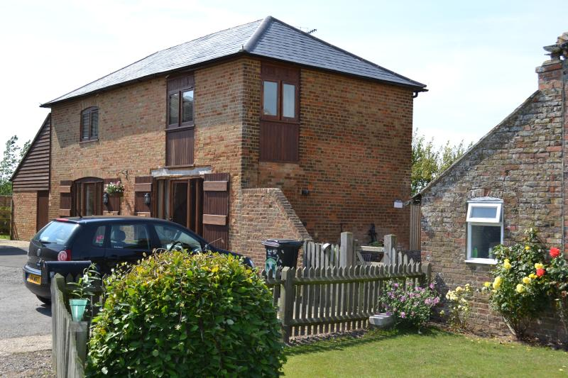Lamb Farm Holiday Cottages