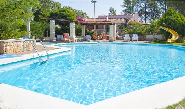 sudvacanze casa 3, vacation rental in Ruffano