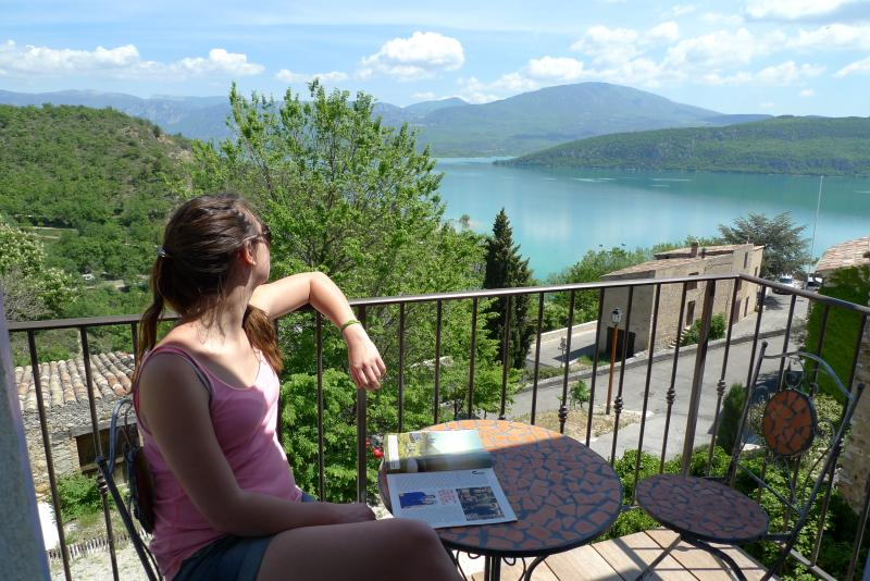 Lou Marcelou, Apartment One, holiday rental in Digne-les-Bains
