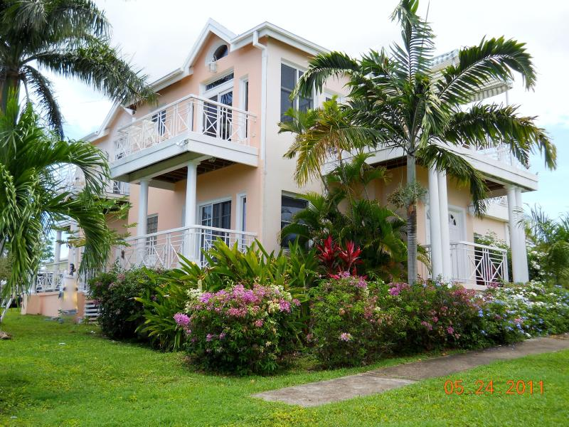 Royal Palm Villas Nevis