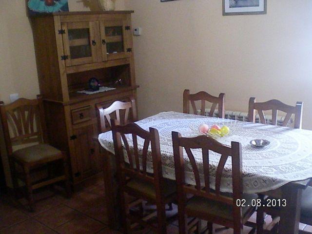 1º Apartamento - Comedor