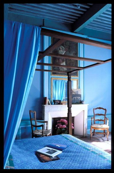 chambre George Sand