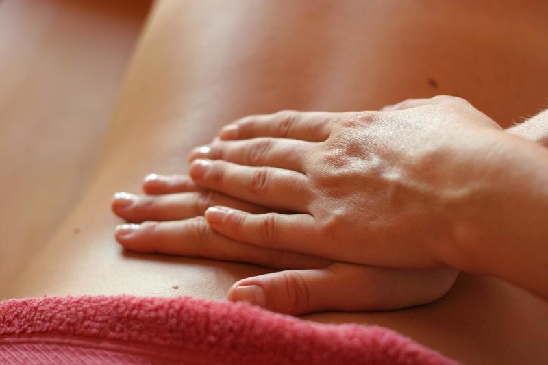 Massage ayurvédique possible